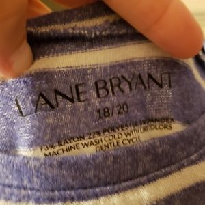 Lane Bryant top